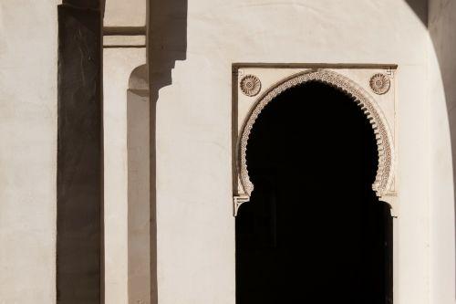spain alcazaba malaga