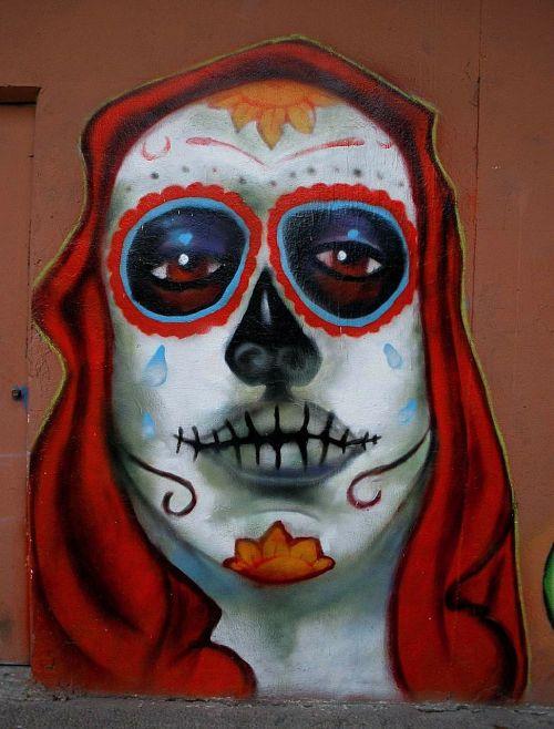 Ispanija,vitoria-gasteiz,grafiti,dažymas,menas,meno,meniškumas,siena,lauke,vyras,portretas