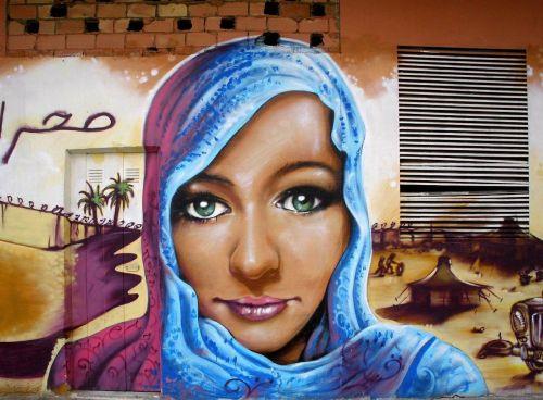 spain vitoria-gasteiz graffiti