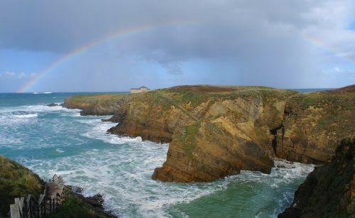 spain coast coastline