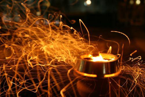spark fever hookah