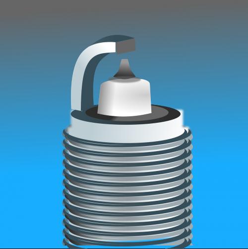 spark plug engine electric