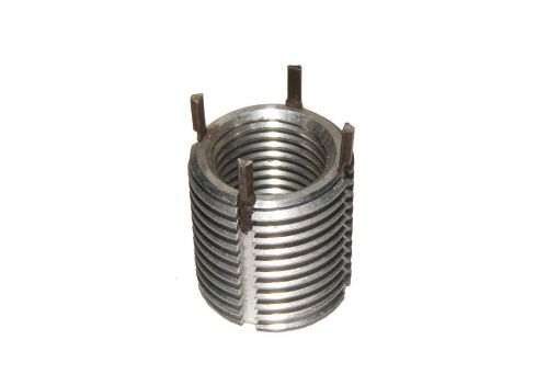 spark plug thread insert thread repair