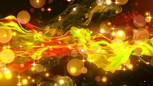 sparkle golden texture