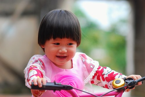 sparkling  shu baby  innocent