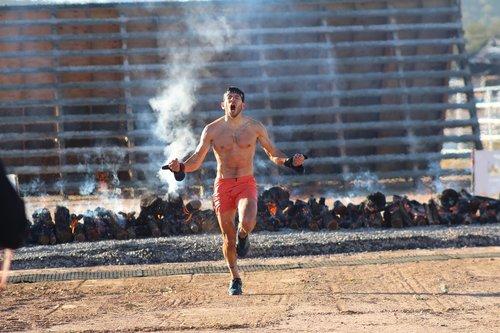 spartan race  spartan  race