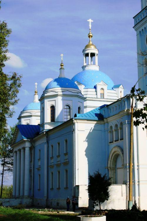 Spaso-valenski Convent