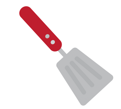 spatula kitchen cook