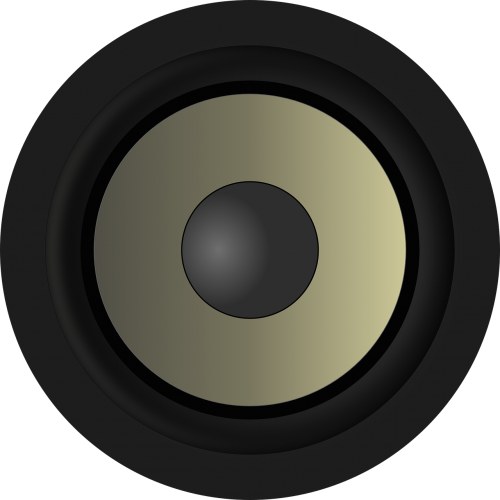 speaker loud speaker sound