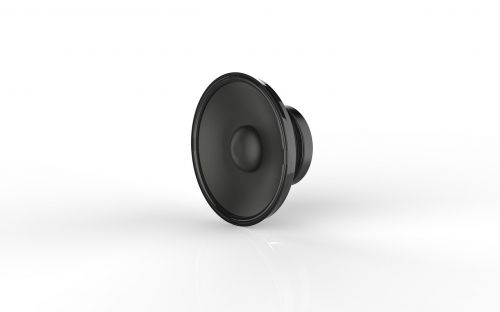 speaker sound electronics