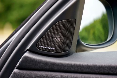 speaker harman kardon car audio