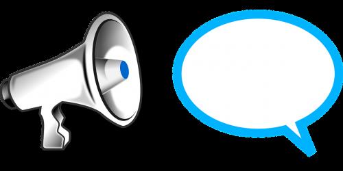 speaker tool speech