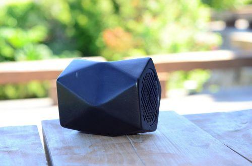 speaker music sound