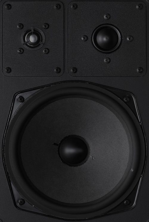 speakers box bass