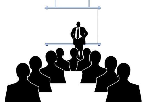 speakers speaker training