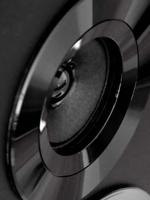 speakers acoustics sound