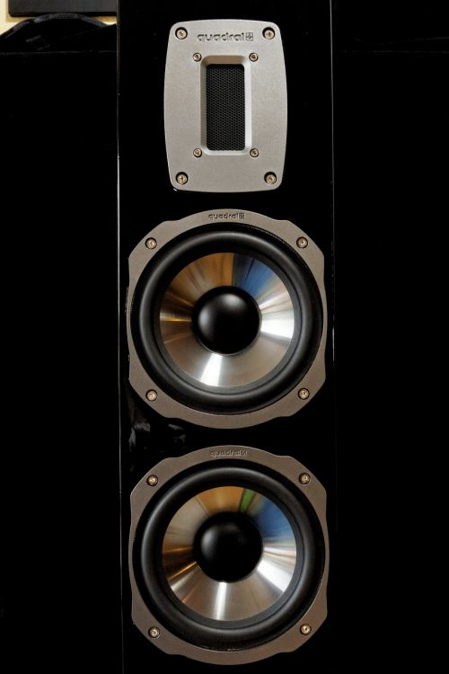 speakers box hifi