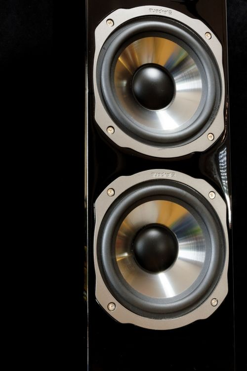 speakers box hifi