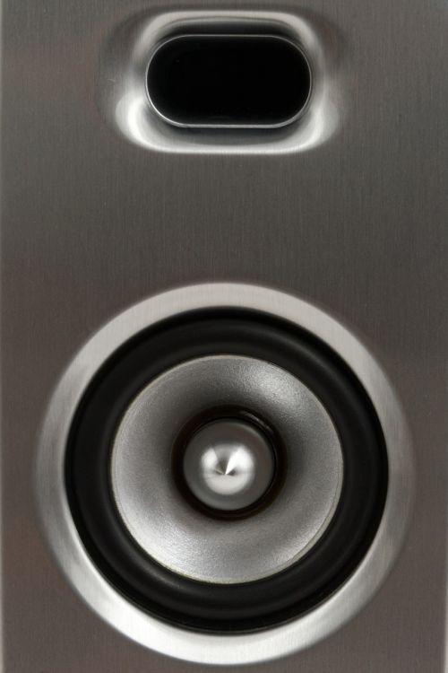 speakers music sound