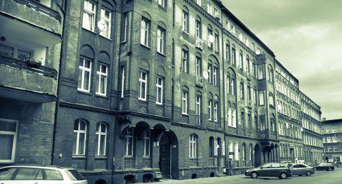 spear architecture szczecin