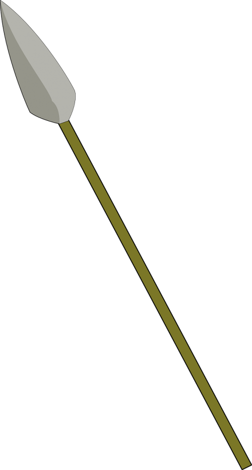 spear lance weapons