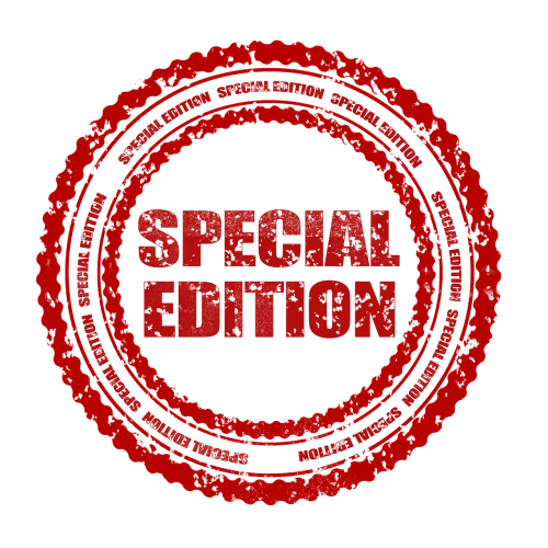special edition extra leaf edition