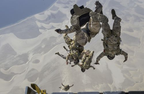 special forces air force airmen