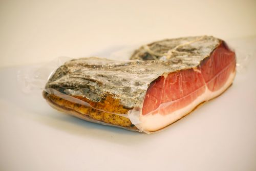 speck italian products food