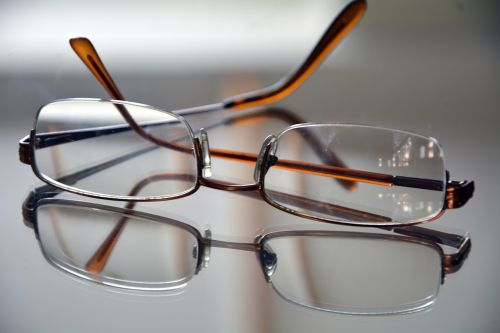 spectacles glasses seeing better