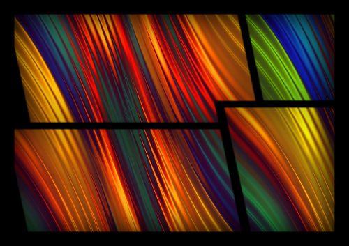 spectrum creativity color