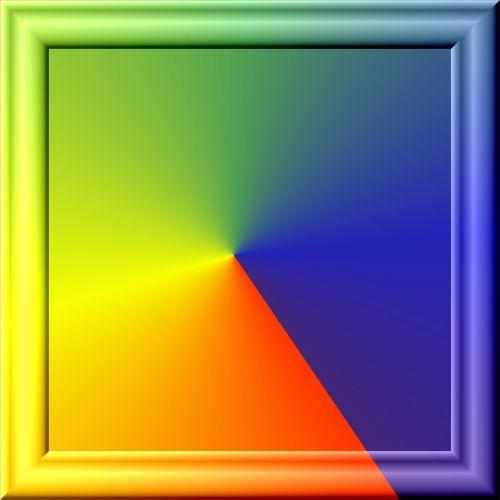 Spectrum Frame