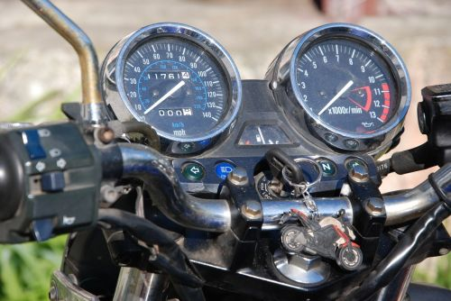 speed speedometer gauge
