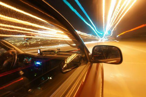 Speed Of Light Travel