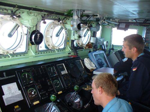 speedboat weasel operations centre
