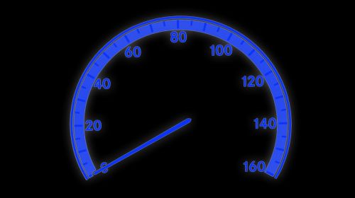 speedo speed speedometer