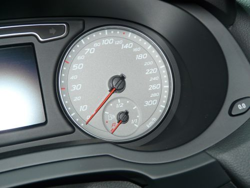 speedo speed auto
