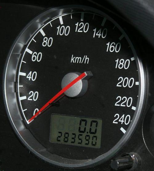 speedo auto ad