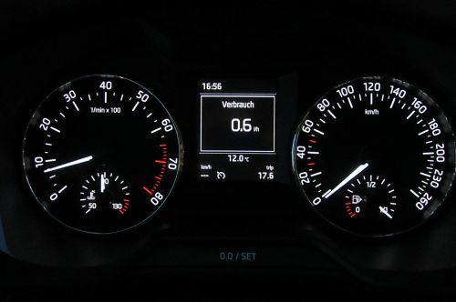 speedo lighting speed