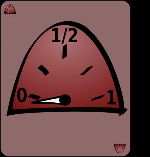 speedometer tachometer car