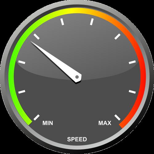 speedometer tachometer speed