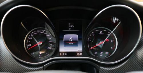 speedometer ad speed