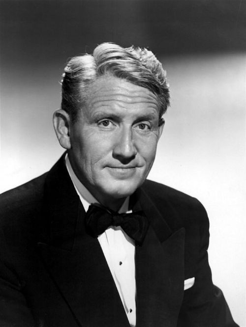 spencer tracy actor vintage