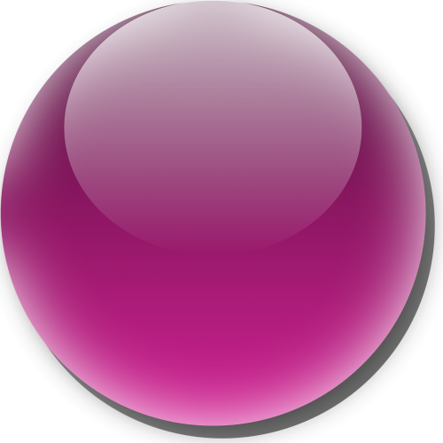 sphere the celestial sphere pink