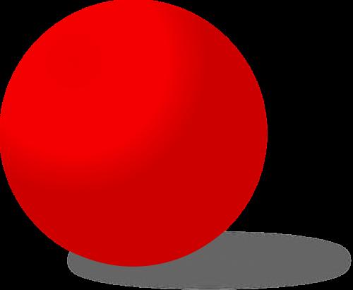 sphere round circle