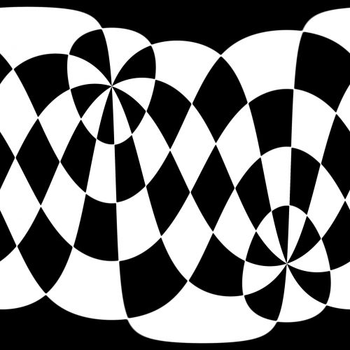 Spherical Projection 2