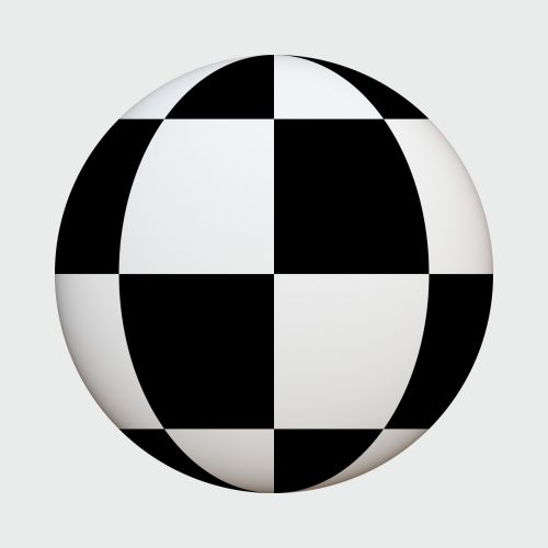 Spherical Projection 3