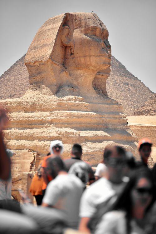 sphinx egypt ancient