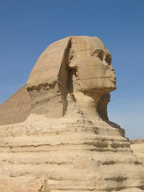 sphinx history egypt