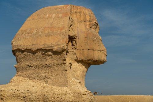 sphinx  egypt  carlo