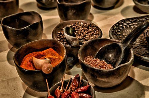spice chiles paprika